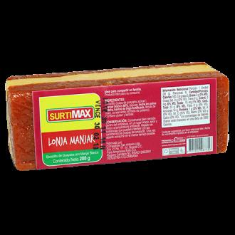 Lomja-Manjar-Surtimax